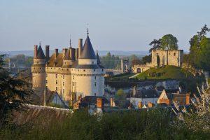 Château-de-Langeais-vue-générale©J.B.Rabouan