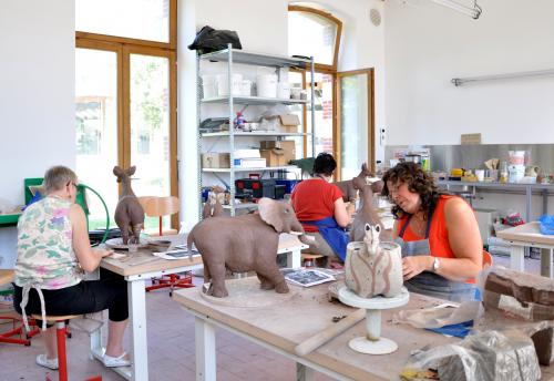 stage-adulte-charlotte-poulsen (c)centre-ceramique la borne