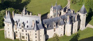 Découvrez le château de Meillant au cœur du Berry