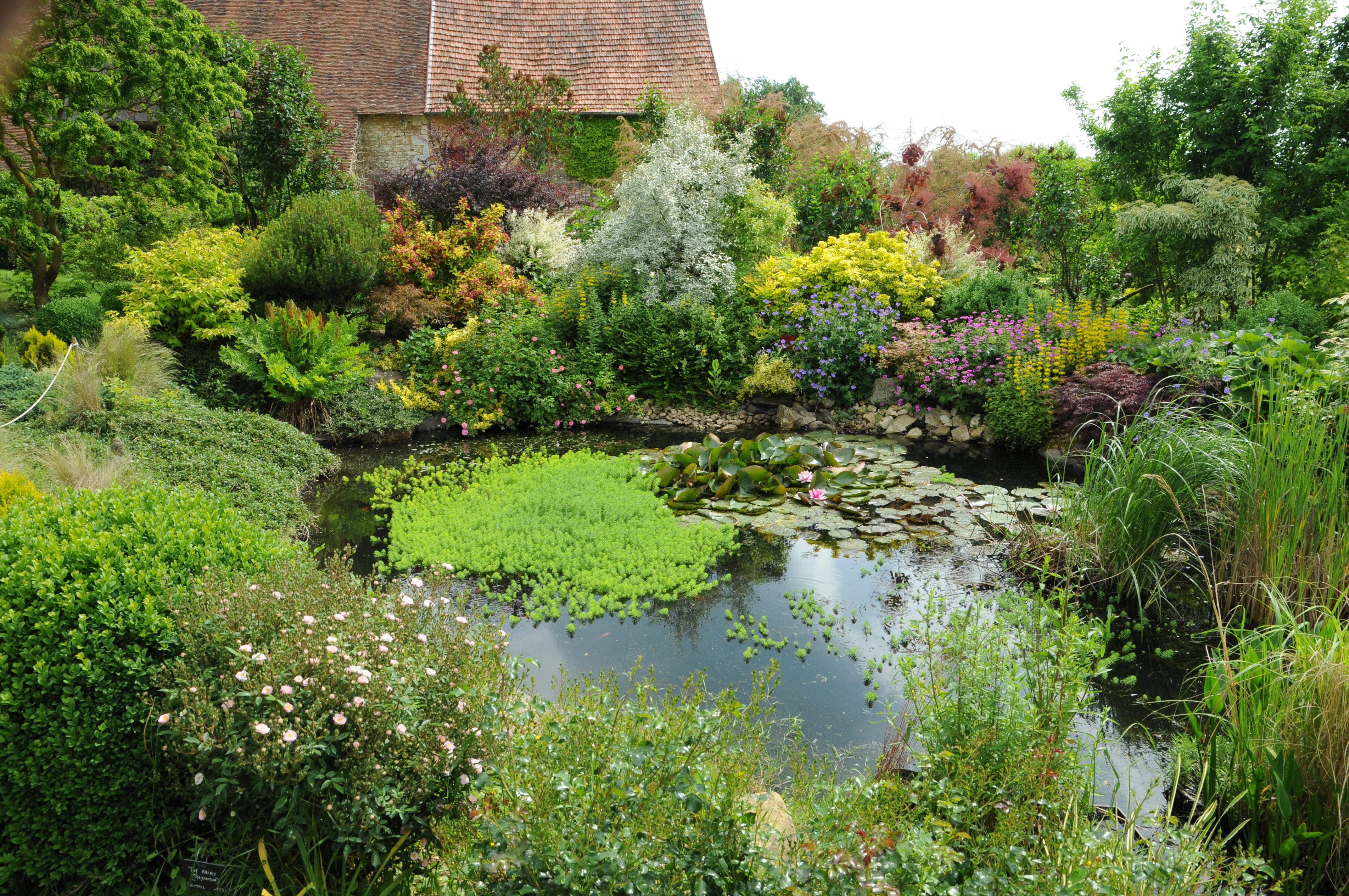 Jardin de Marie - Jardins secrets en berry - adtt 18 - Valentin Laebens