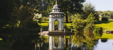 6 châteaux et jardins à découvrir entre Nevers et Bourges