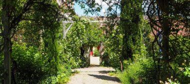 Jardins Secrets du Cher – Nouveautés 2018