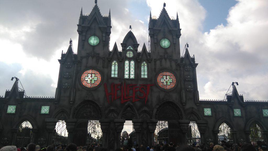 cathédrale-hellfest-clisson©Pauline Bonnet