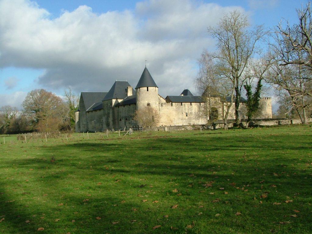 20018.12 Château de Villars