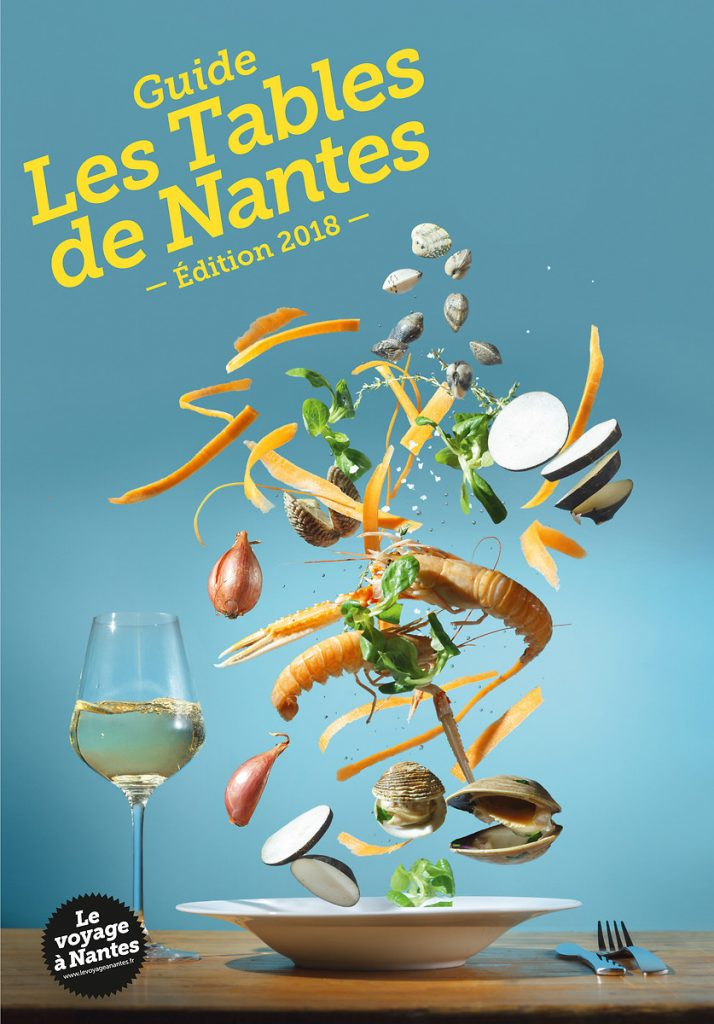 Affiche-Tables De Nantes-2018 ©Pavel Becker