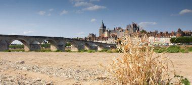 Où se baigner entre Nevers et Orléans ?