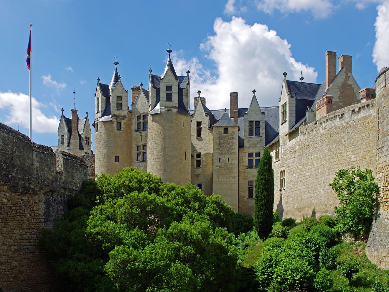 Montreuil-Bellay - Anjou