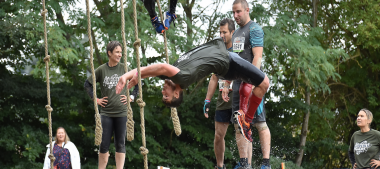 No Limit Race 2019, la course à obstacles revient à Orléans