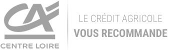 Le Crédit Agricole Centre Loire vous recommande