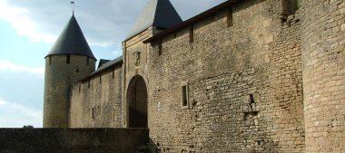 Le château de Villars, au cœur de la Nièvre