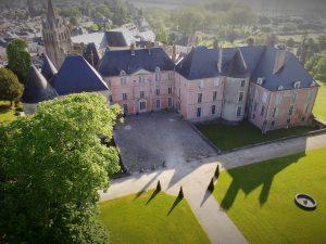 Chateau de Meung-sur-Loire