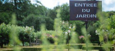 Découvrez quatre jardins secrets dans l'Indre !