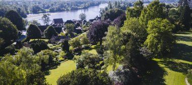 Apremont-sur-Allier, un des plus beaux villages de France