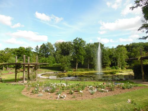 Parc Floral de la Source - Orléans