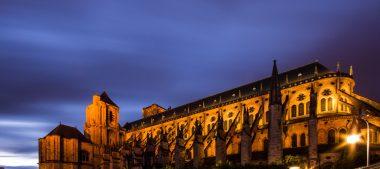 GéoMOTifs débarque à Bourges !
