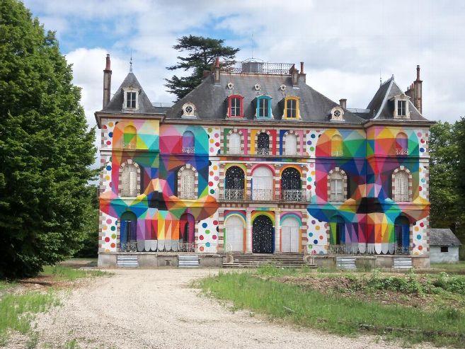 Château de la Valette - Pressigny-les-Pins