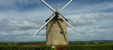 Le Moulin Blot, un trésor de la Nièvre qui a le vent en poupe