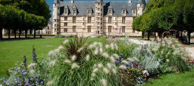 Participez aux Journées européennes du patrimoine 2019 à Nevers et dans la Nièvre