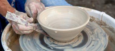 La poterie de grès, un savoir-faire berrichon