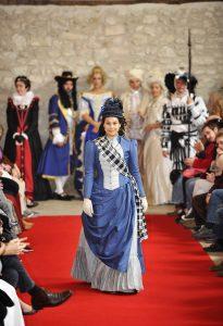 Fashion Week Meung sur Loire