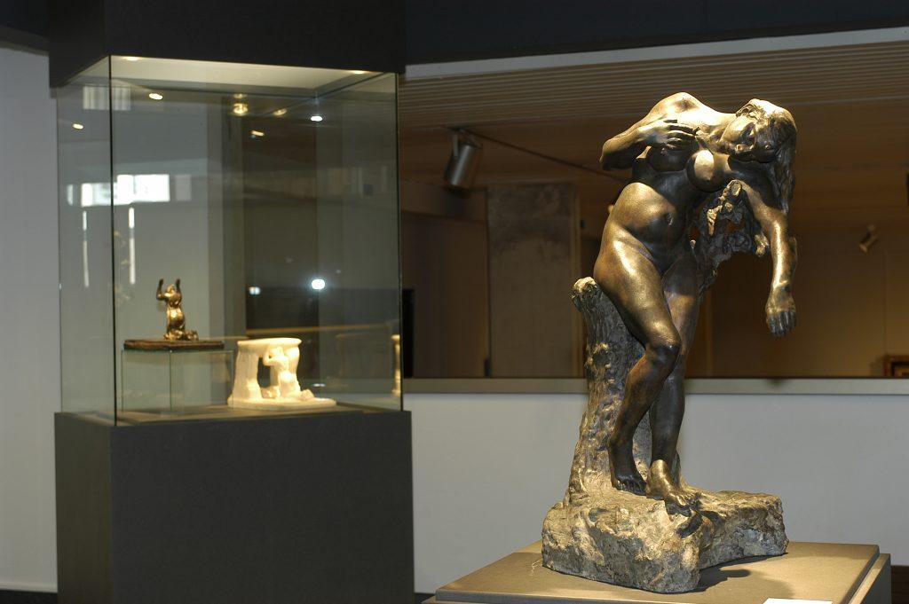 Musée Sainte Croix - Poitiers