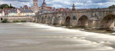Découvrez les cités et villes de charme de la Nièvre
