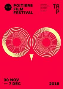 poitiers film festival 2018