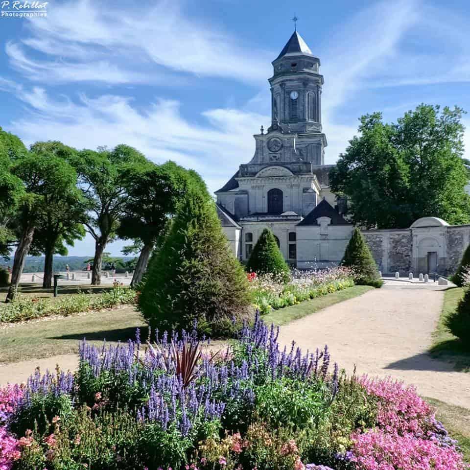 Saint-Florent-le-Vieil, Anjou