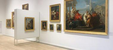 Le musée Girodet rouvre ses portes à Montargis !