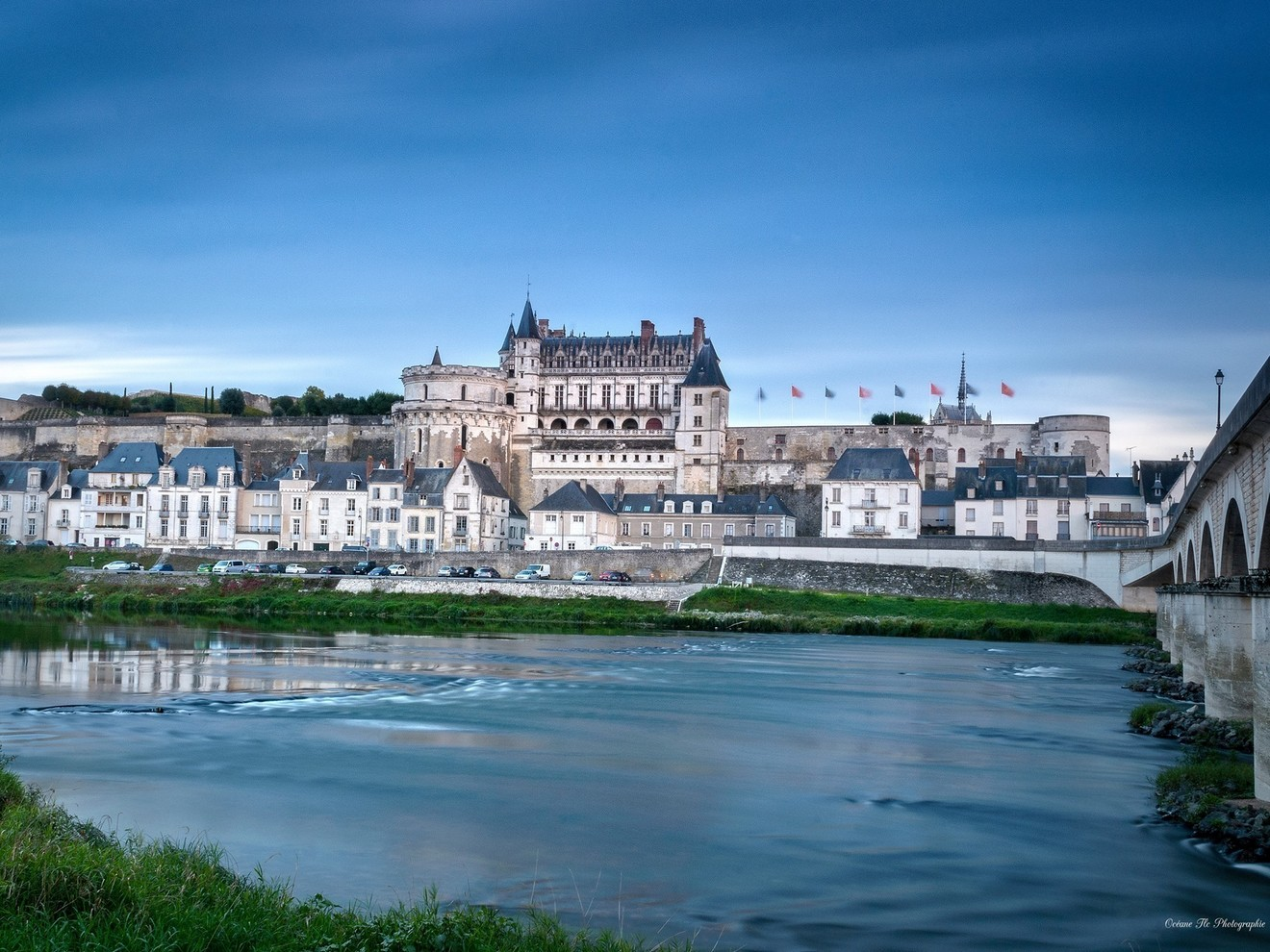 amboise et bords de loire