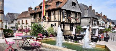 Décelez les mystères du patrimoine méconnu d'Aubigny-sur-Nère !