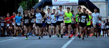 Le 24 mai, venez courir à Nevers !