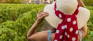 Un été festif, sportif et gourmand dans les vignobles du Centre-Loire
