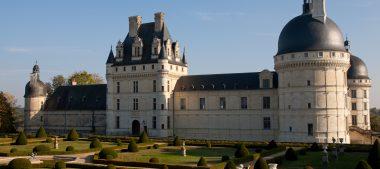 Week-end Renaissance au château de Valençay