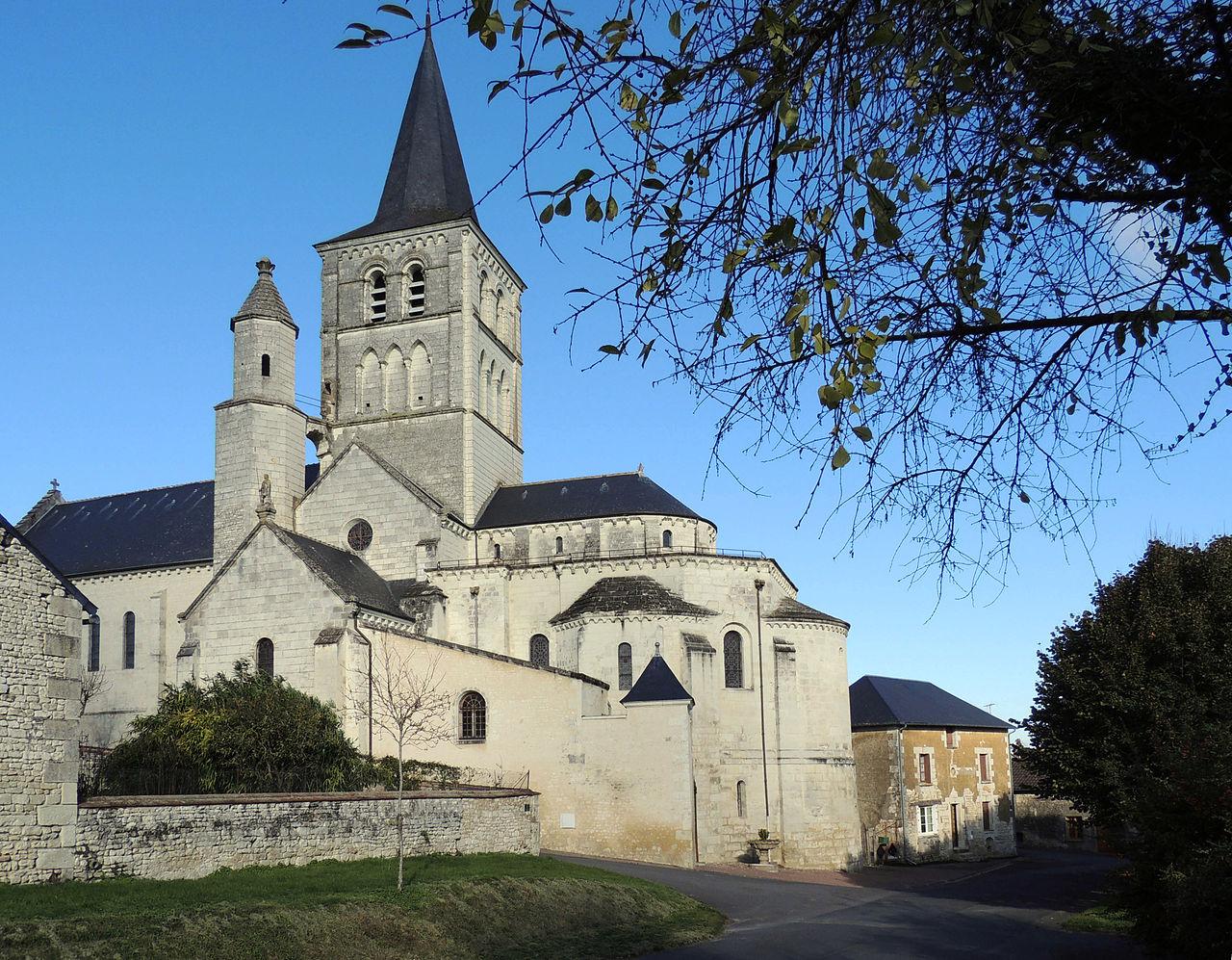 Collégiale Saint-Georges