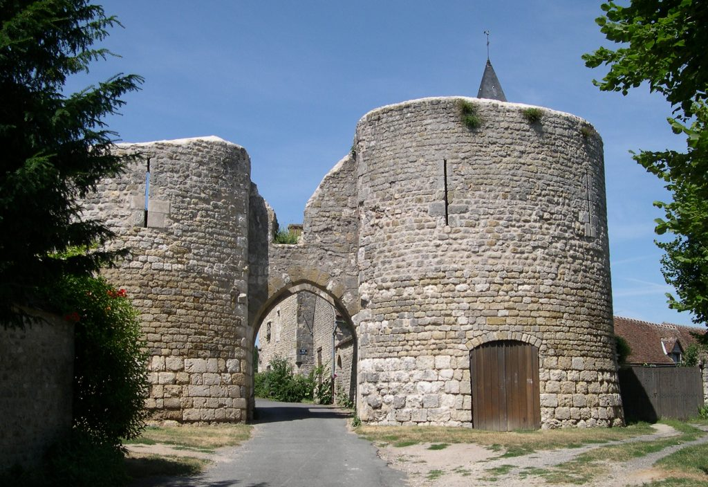France_Loiret_Yevre-le-Chatel_Chateau