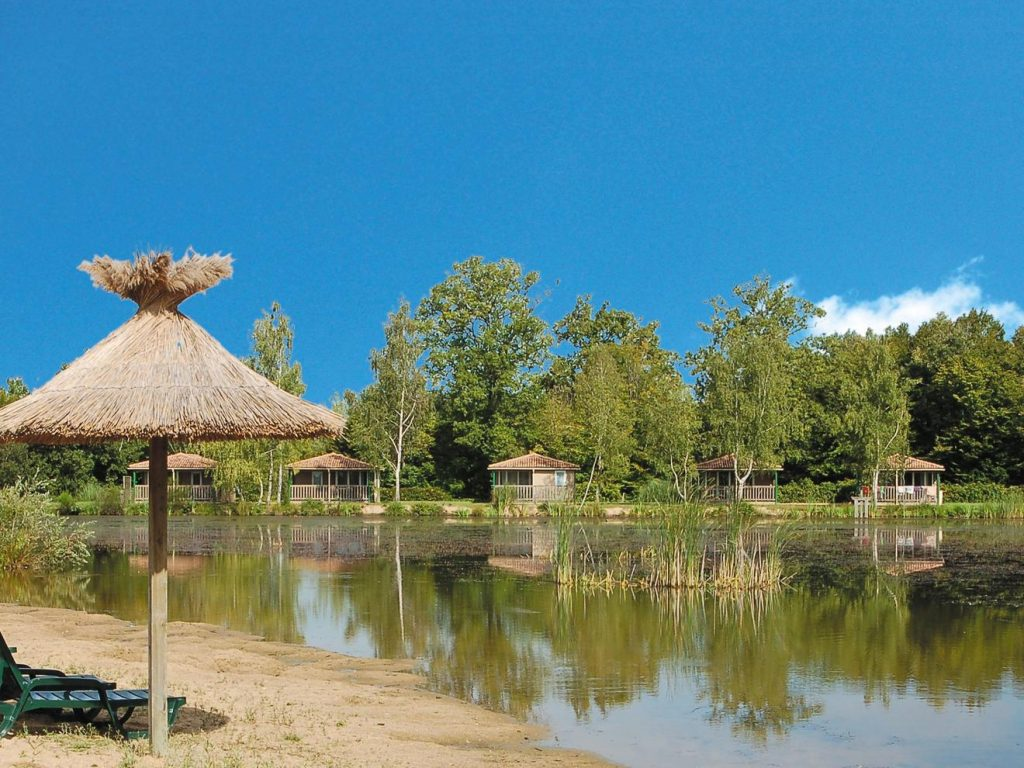 Transats Etang Bois du Bardelet