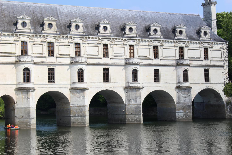 arches de chenonceau©Boussole Voyageuse