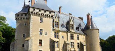 Château de Meillant, un incontournable du Berry