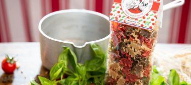 Goûtez aux Gourmandes Bio, les pâtes artisanales du Berry !
