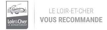 Le département du Loir-et-Cher vous recommande