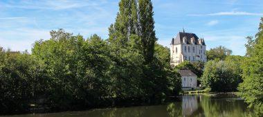 Idées sorties autour de Châteauroux