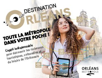 Destination Orléans 360x275