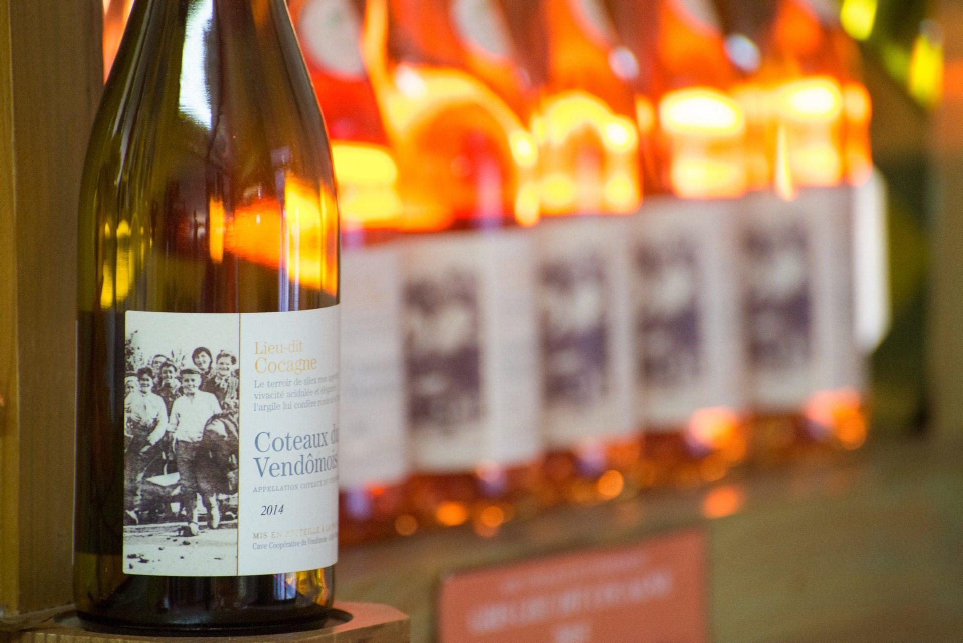 Vins AOC Coteaux du Vendômois