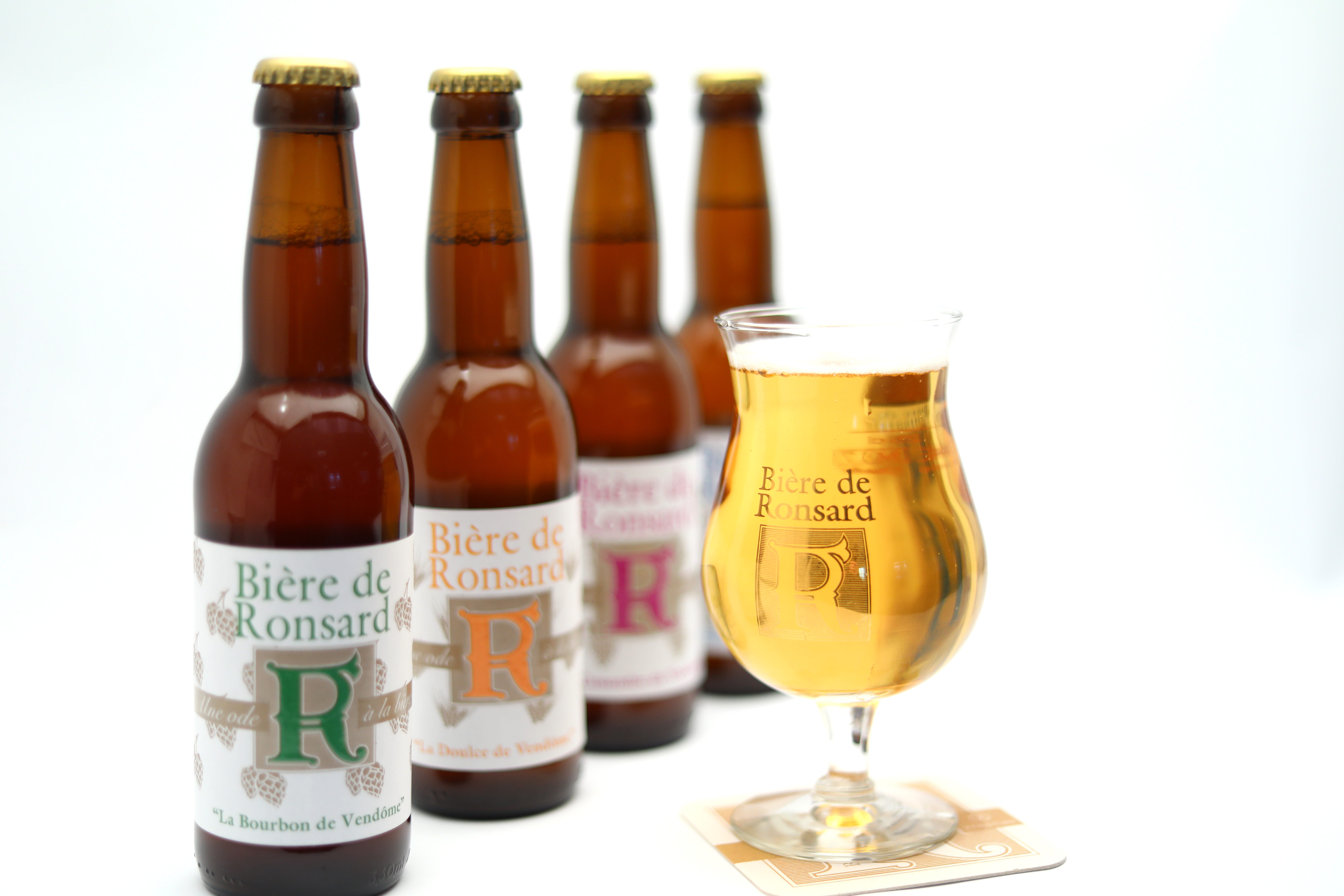 Bière de Ronsard