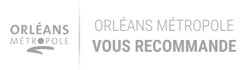 Orléans Métropole vous recommande