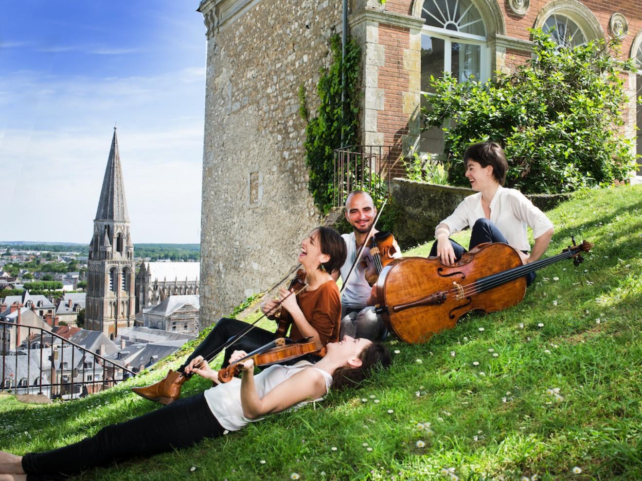 quatuor-voce-a-vendome