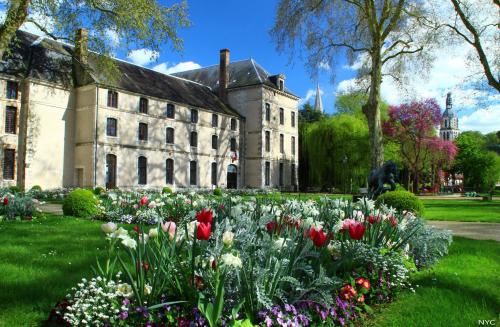 Ville de Vendôme - Parc Ronsard