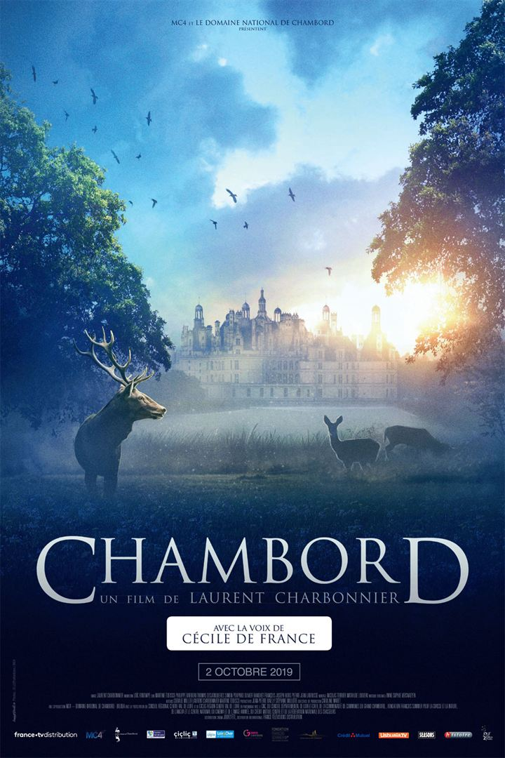 chambord le cycle eternel