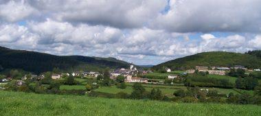 Visitez l'église Saint-Euphrône et partez en e-randonnée !